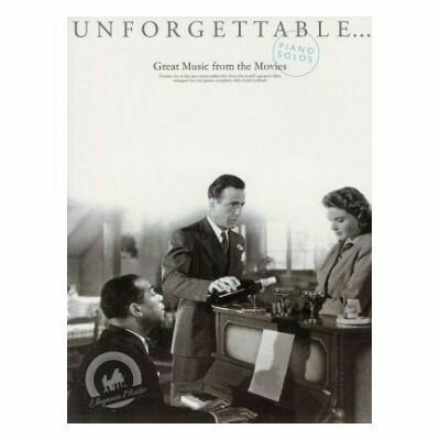 Unforgettable: Great Music From The Movies