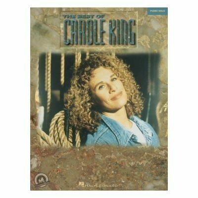 Best of Carole King for Piano