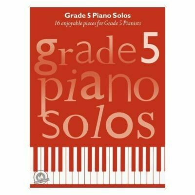 Grade 5 Piano Solos