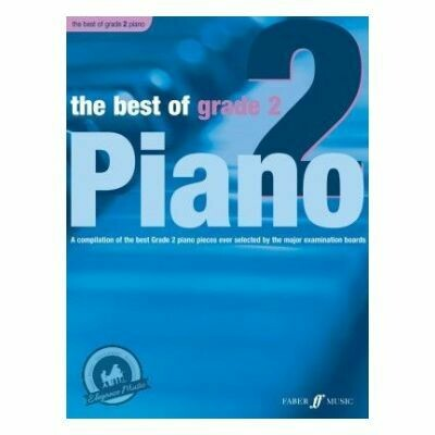 The Best of Grade 2 Piano