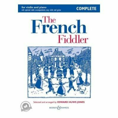 The French Fiddler