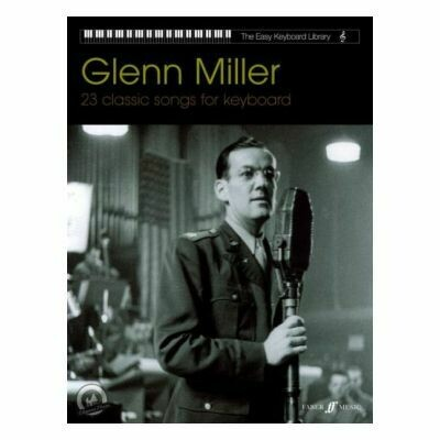 Easy Keyboard Library - Glenn Miller