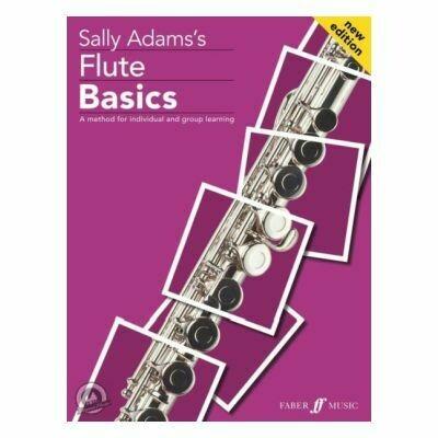 Flute Basics (Method) (Pupil)