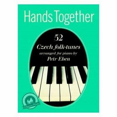 Hands Together: 52 Czech Folk-Tunes