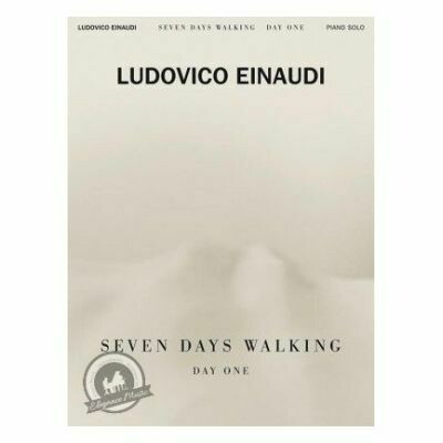 Ludovico Einaudi: Seven Days Walking - Day One