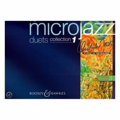 Microjazz Duets Collection 1