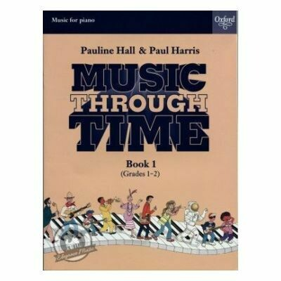 Music through Time Piano Book 1