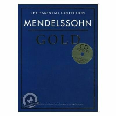 The Essential Collection - Mendelssohn Gold (CD Edition)