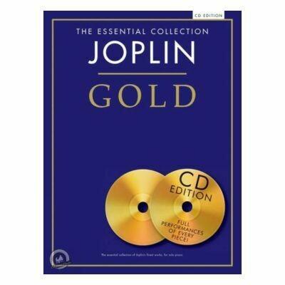 The Essential Collection: Scott Joplin Gold