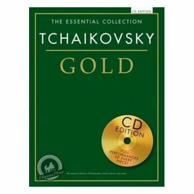 The Essential Collection: Tchaikovsky Gold
