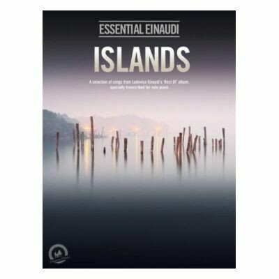 The Essential Einaudi - Islands