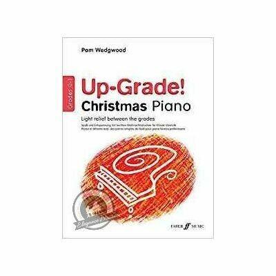 Up-Grade Christmas! Piano Grades 0-1