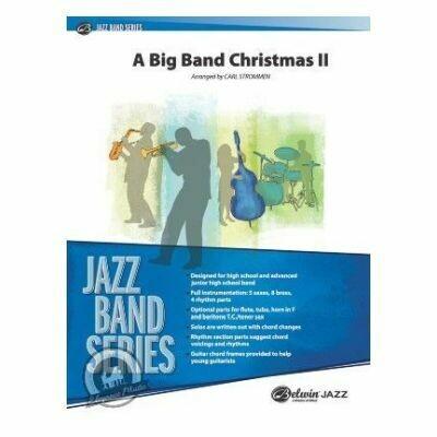 Big Band Christmas II