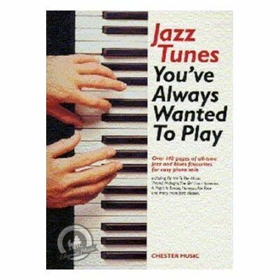 Jazz Tunes You've Always Wanted to Play