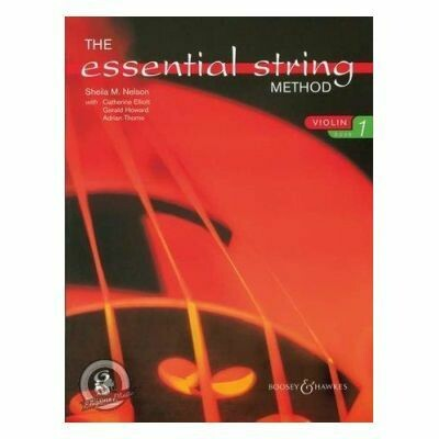 The Essential String Method Vol. 1