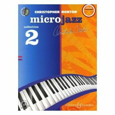 Norton, C: The Microjazz Collection 2 (repackage)