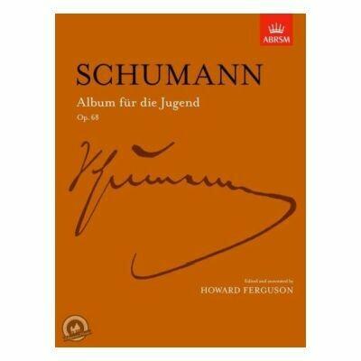 Robert Schumann: Album Fur Die Jugend Op. 68