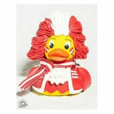 Rubber Duck - Austria