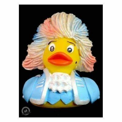 Rubber Duck - Rock Meets Amadeus Blue