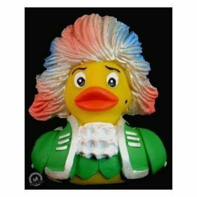 Rubber Duck - Rock Meets Amadeus Green