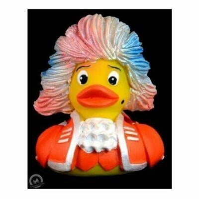 Rubber Duck - Rock Meets Amadeus Orange