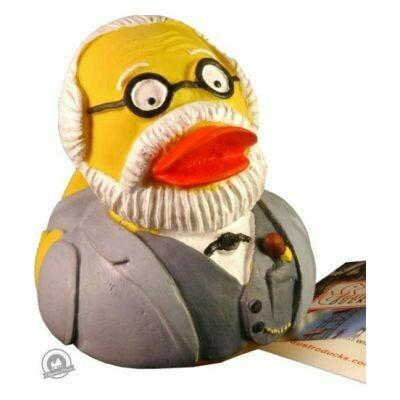 Rubber Duck - Sigmund Freud