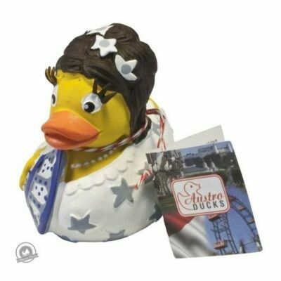 Rubber Duck - Sisi