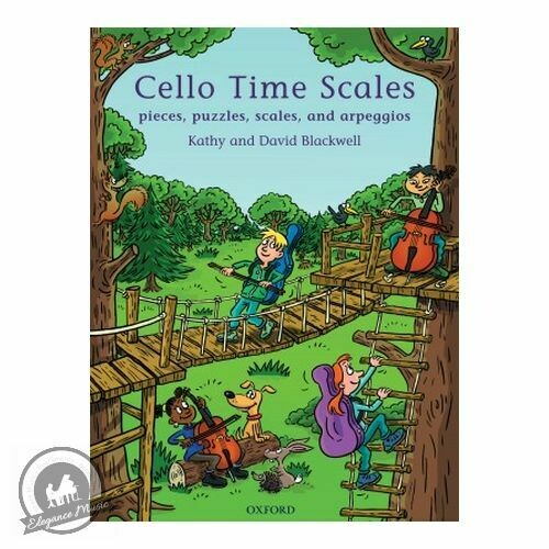Cello Time Scales