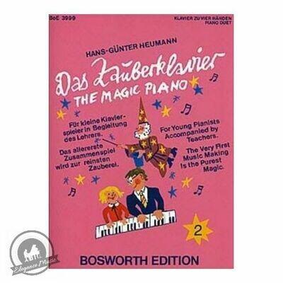 Das Zauberklavier - The Magic Piano 2