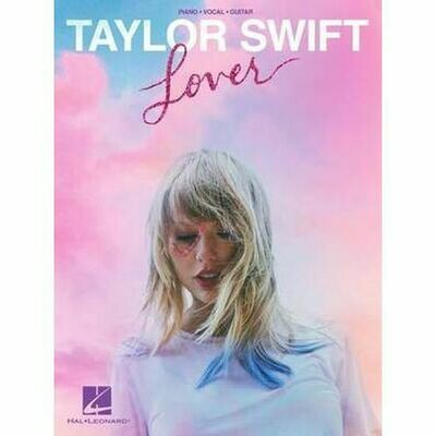 Taylor Swift - Lover (PVG)