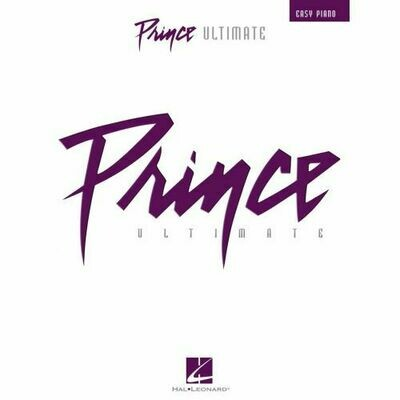 Prince - Ultimate (Easy Piano)