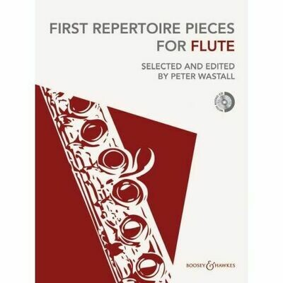 First Repertoire Pieces - New Edition 2012