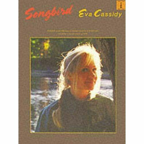 Eva Cassidy - Songbird (Guitar TAB)