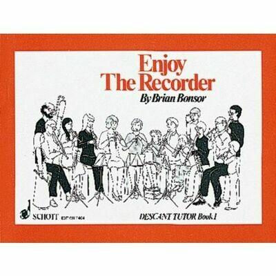 Brian Bonsor: Enjoy The Recorder 1