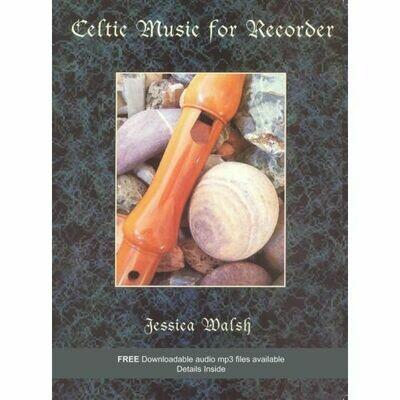 Celtic Music for Recorder