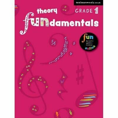 easiLEARN Theory Fundamentals - Grade 1