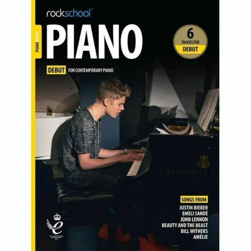 Rockschool Piano Debut (2019+)