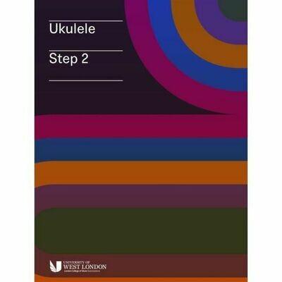 LCM Ukulele Handbook Step 2 (2019+)