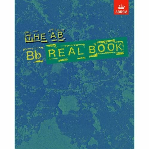 The AB Real Book Bb Edition