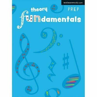 easiLEARN Theory Fundamentals - Prep