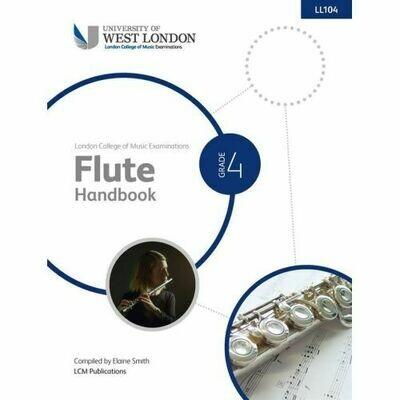 LCM Flute Handbook Grade 4