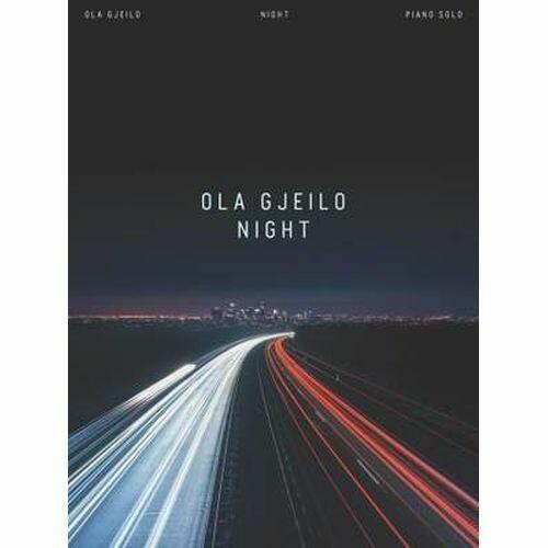 Ola Gjeilo - Night