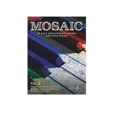 Mosaic, Volume 2