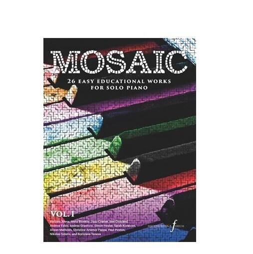 Mosaic, Volume 1