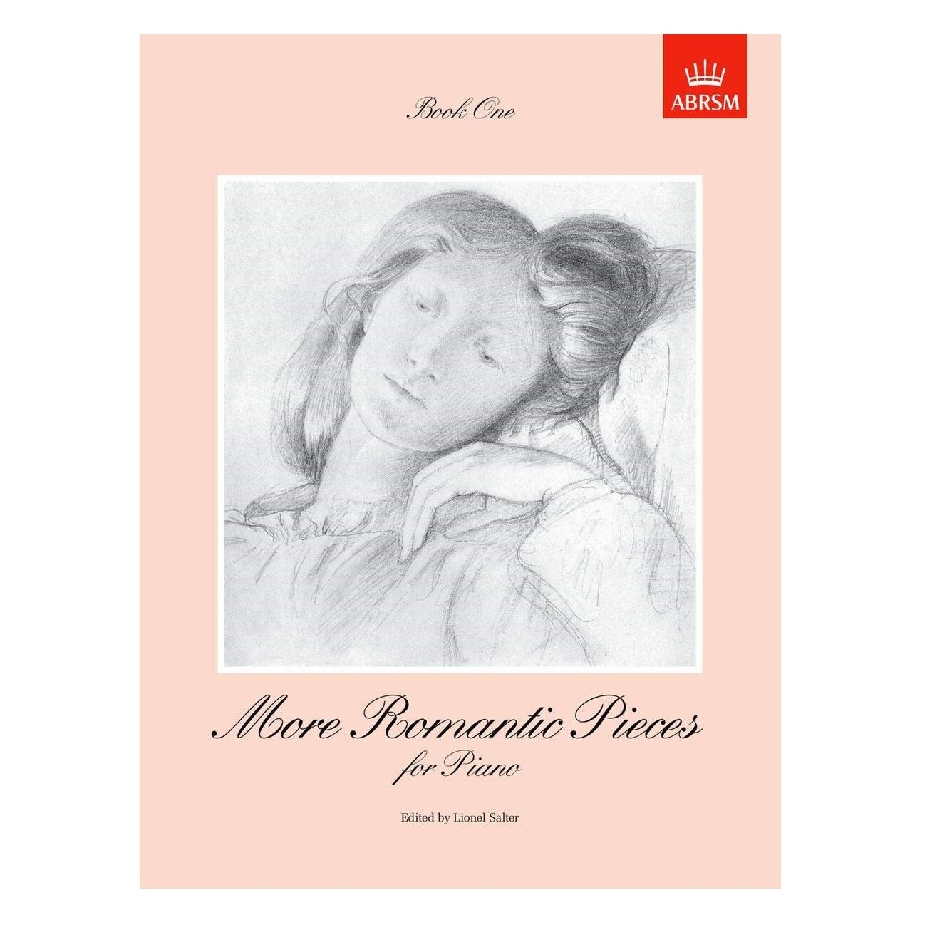 More Romantic Pieces for Piano, Book I