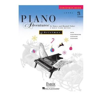 Faber Piano Adventures - Level 2A