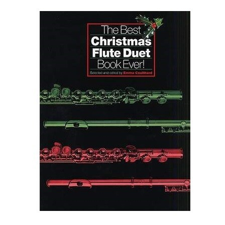 The Best Christmas Flute Duet Ever!
