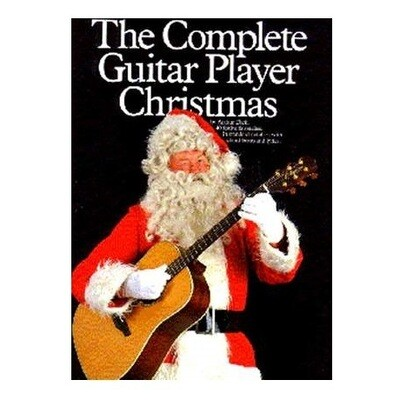 The Complete Guitar Player - Christmas
