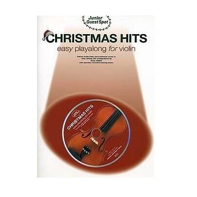 Junior Guest Spot: Christmas Hits