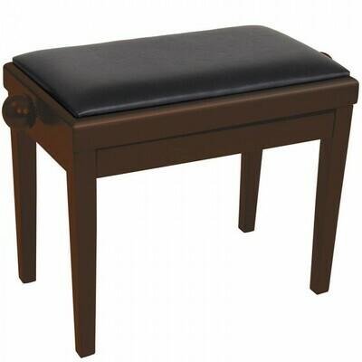 Kinsman Adjustable Piano Bench ~ Walnut